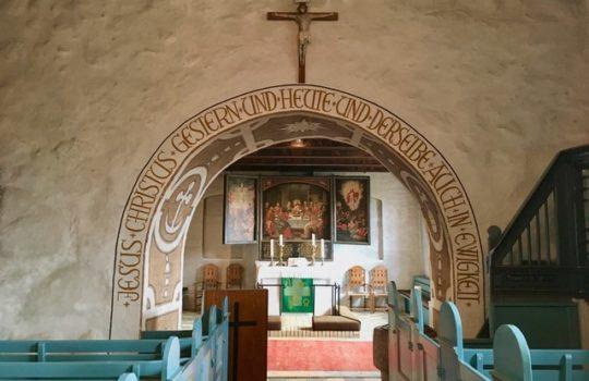 Joldelund – St. Dionysius
