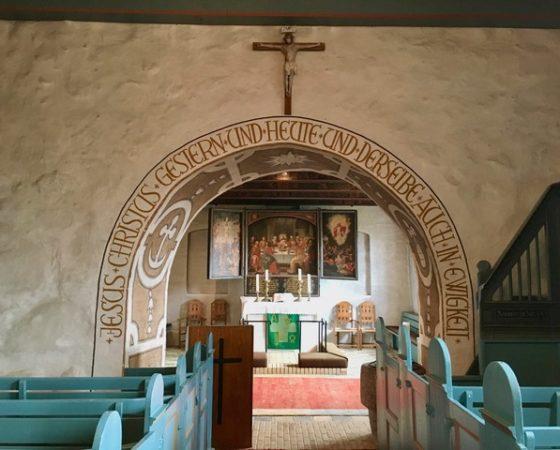 St. Dionysius Joldelund