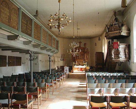 Bredstedt – St. Nicolai