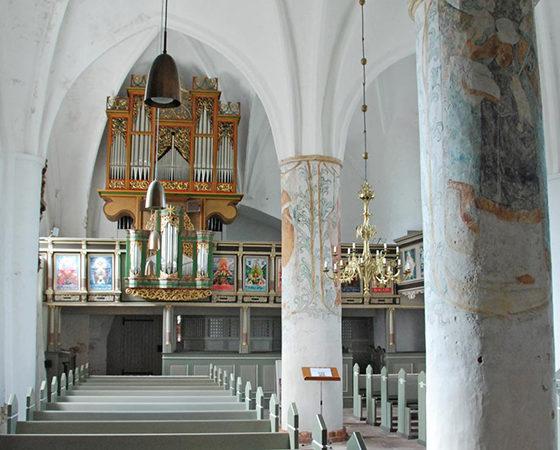 Garding – St. Christian-Kirche