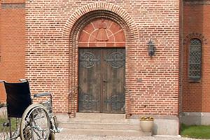 Neugalmsbüll – St. Michaeliskirche