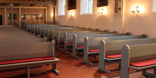 Niebüll – Christuskirche