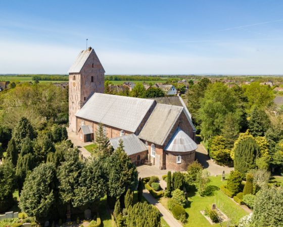 Wyk/Föhr – St. Nikolai